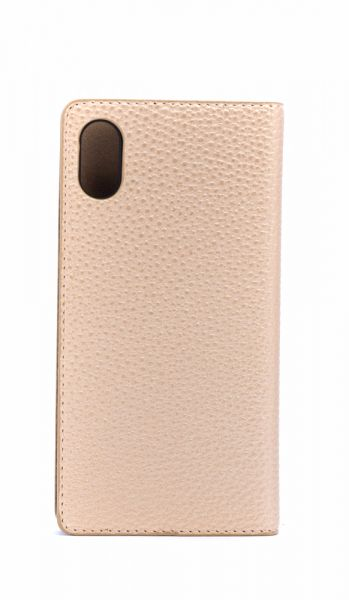 Apple iPhone X Cover - Gold