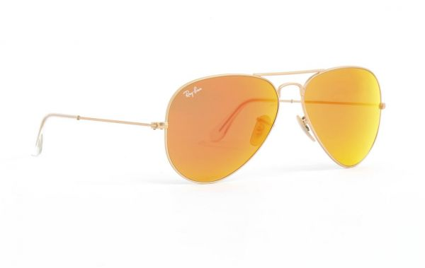 e130c094f Ray-Ban Aviator Sunglasses - RB 3025 112/69 58 | KSA | Souq