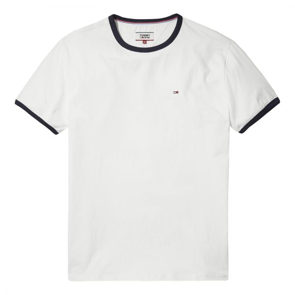 332b889a3ca9 Tommy Hilfiger T-Shirt for Men - White