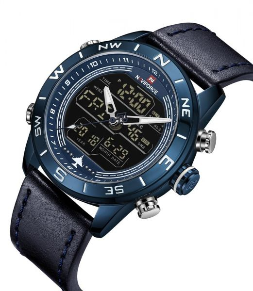 94494af9d Naviforce Watches: Buy Naviforce Watches Online at Best Prices in ...