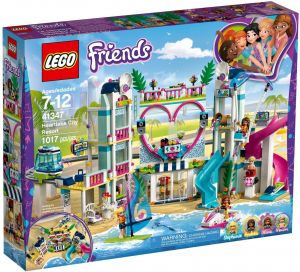 Buy Lego Friends Heartlake Pizzeria Legoscholastic Inc Uae