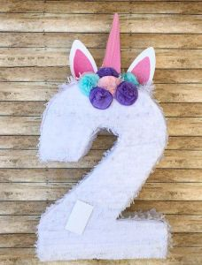 Buy pinatas party birthday cake pinata | - Egypt | Souq com