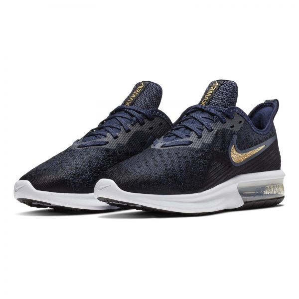 info for 6e9c0 d0858 Nike Air Max Sequent 4 Running Shoes for Women   KSA   Souq