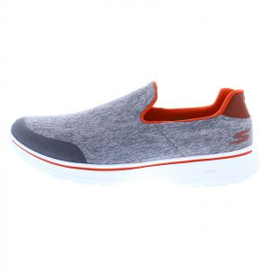 650a89b4e54 Buy skechers go walk 4 for men grey 22066679
