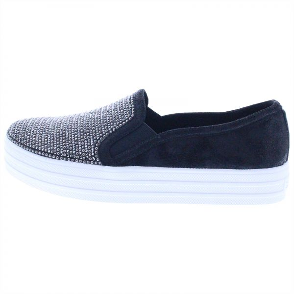 5ad0a6dc1dc5 Skechers Double Up - Shiny Dancer Shoes for Women