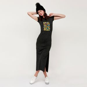 08241c2874fae6 Smiley World A Line Dress for Women