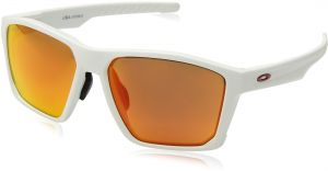 cf8e0b274679 Oakley Men s Targetline (a) Polarized Iridium Square Sunglasses