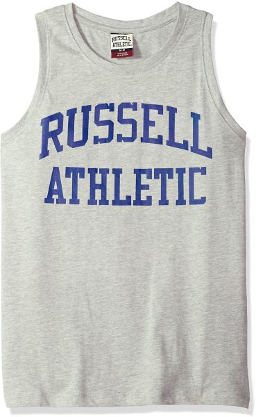 7a629d967660c Russell Athletic Heritage Men s Iconic Arch Tank Top