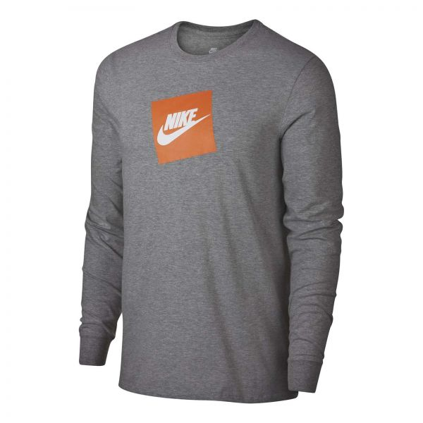 Sleeve For Shirt Souq Sportswear Box Men Nike T Long Hybrid Futura 4g6wqU