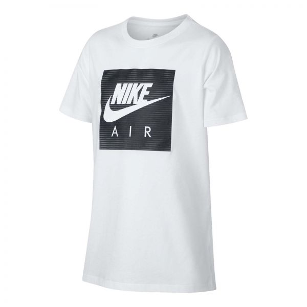 f1b88dd7 Nike Sportswear Air Logo T-Shirt For Boys | Souq - UAE