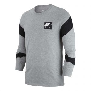 0eaad64b30 Nike Sportswear Long Sleeve Culture Air 2 Long Sleeve T-Shirt For Men
