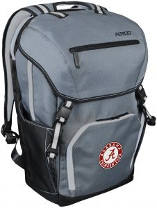 Altego NCAA University of Alabama Crimson Tide Laptop Backpack 17 Inch 926b5be792444