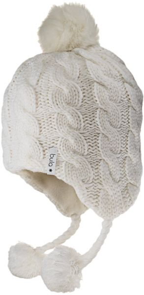 71f096d8bb5 Bula Youth Girls Mika Peruvian Balaclava Headwear