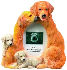 Buy Perfect Petzzz Golden Retriever Es Petsperfect Petzzz Ksa