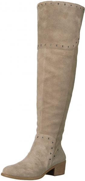 237bc8f2fde7 Vince Camuto Women s Bestan Over The Knee Boot