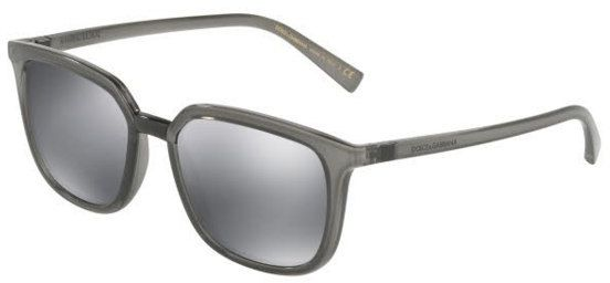 faa2f1bce886 Dolce & Gabbana Square Sunglasses For Men - Multi Color, 6114, 53, 3160, 6G