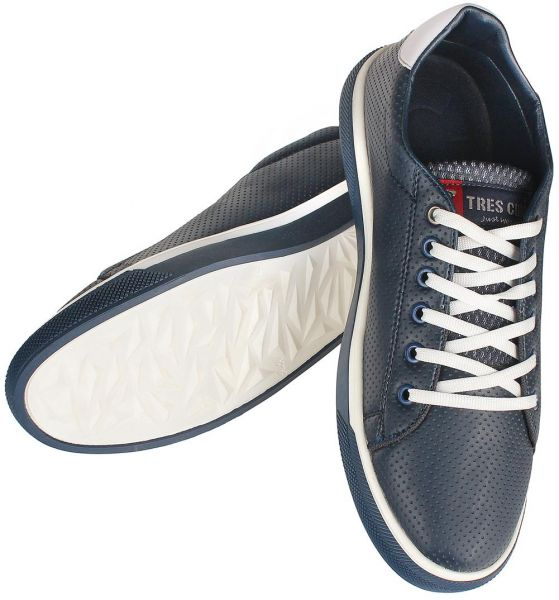 deb1384b4d39dd Mens shoes Dark blue from Rokatti - RT003
