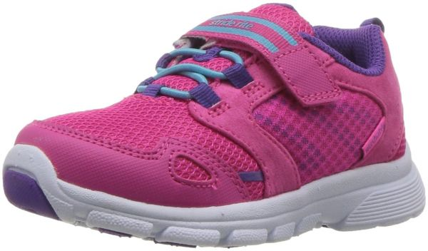 30f959ee855e Stride Rite Girls  Made 2 Play Taylor Sneaker