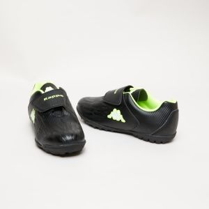 the latest d9046 72667 Kappa Sport Shoes - Football , for Boys , Black , 170503TF