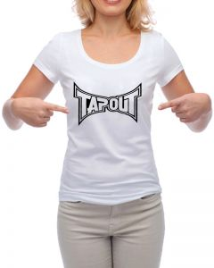 6894a71e8a Tapout Tshirt For Women