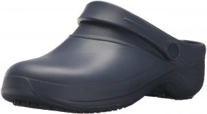 e54713b060a9d Easy Works Women s Time Health Care Professional Shoe