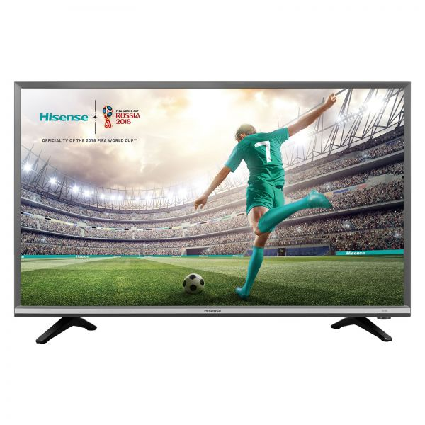 Hisense 40 Inch Smart Tv H5 Series