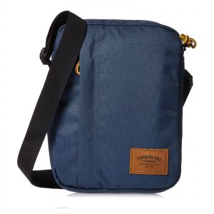 Timberland Unisex Crofton Small Items Crossbody Bag, Midnight Navy -  TMA1CHT-431 42cbfa7001