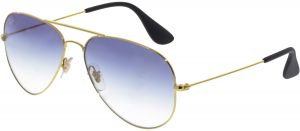 26195baa18c37 Buy ray ban aviator unisex sunglasses rb3025 001 57 6267832 at Ray ...