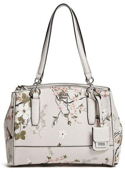 9f772c8092 Guess Handbags With Flowers - Image Of Handbags Imageorp.co