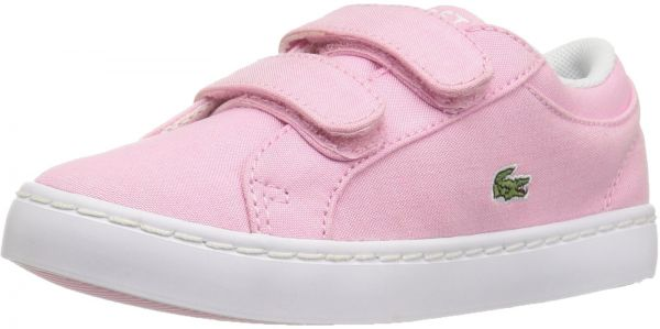 5db23e9c97519 Lacoste Girls  Straightset Lace 117 3 CAI Sneaker