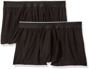 3495ba302766 Hugo Boss BOSS Men s 2-Pack Excite Cotton Stretch Trunk