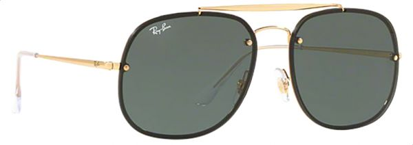 f506ab1692 Ray-Ban RB 3583-Green Sunglasses For Unisex - Green