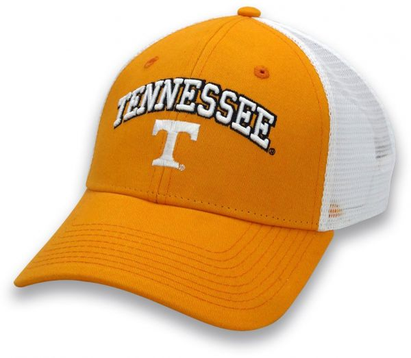 88ae27414a4 The Game NCAA Tennessee Volunteers Adult Unisex Everyday Trucker ...