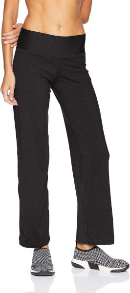 2a94f7a3a171 Champion Women s Absolute Semi-Fit Pant with SmoothTec Waistband ...