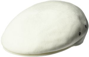Kangol Men s Bamboo 7100 Over Sized Ivy Cap e88e3f644a79
