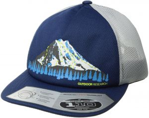 42a4efb7a782d Outdoor Research Performance Trucker trail run Hat