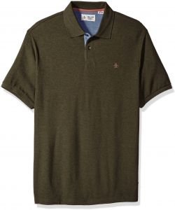 Original Penguin Men s Big and Tall Classic Fit Daddy-O Polo 38ffcd67b6f