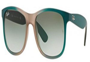 74dedad9c6574 Ray-Ban Men s Andy Rectangular Sunglasses
