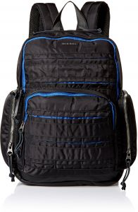c492a6a405 Diesel Men s 24 7 Super Backpack