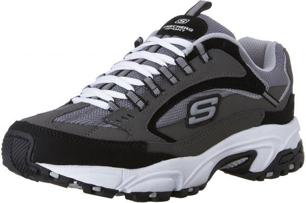 11226caf801a Skechers Sport Men s Stamina Nuovo Cutback Lace-Up  Sneaker