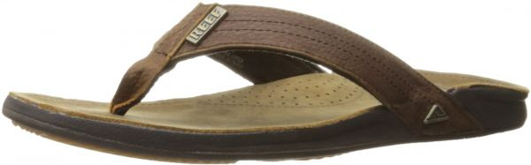 02852d10383b Reef Men s J-Bay III Sandal