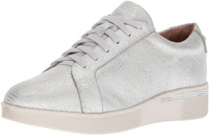 4e9aeb6f800eb Gentle Souls by Kenneth Cole Women s Haddie Low Wedge Lace Up Sneaker Shoe