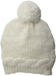 b027107061536 Collection XIIX Women s Cable Knit Hat with Shine