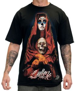 030692f7b5d7 Sullen Clothing Men s Acuna Badge Short Sleeve Tee