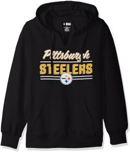 detailed look 22e60 179fd Buy lucille pull over hoodie black 2x | Under Armour,Nfl ...