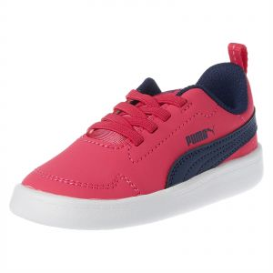 dad86a359942 Puma Courtflex PSm Sneakers for Boys