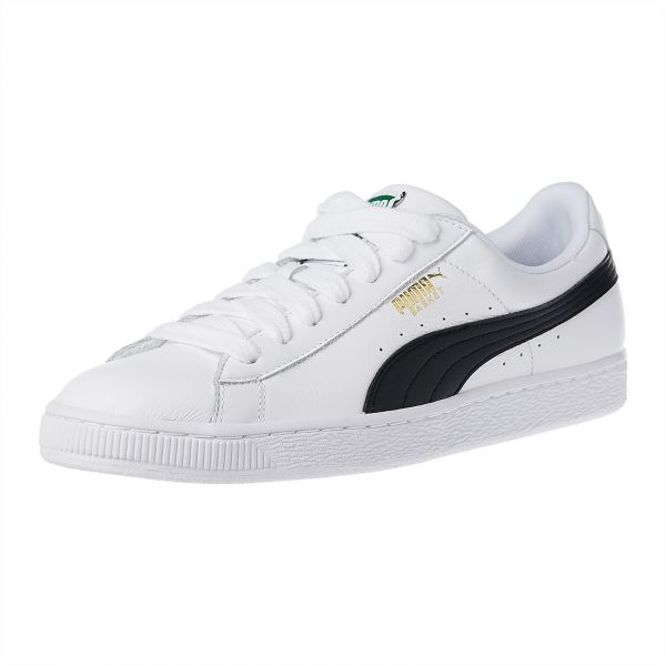Lfs Puma For Men Classic Basket Sneakers WD9EHIY2