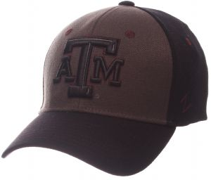 5bd1f14bc Zephyr NCAA Texas A M Aggies Children Boys Kids Vibe Cap