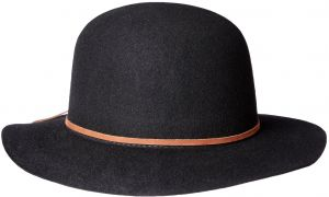 ad8ed99bc3a81a Buy stacy adams mens wool felt tall crown fedora hat | San Diego Hat ...