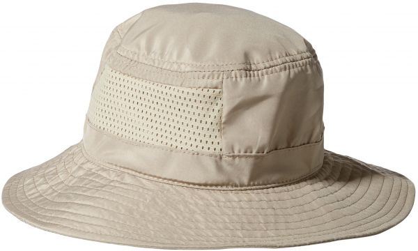 San Diego Hat Company Women s Active Bucket Hat with Vented Panels and  Adjustable Chin Cord 70d8fdf38d3